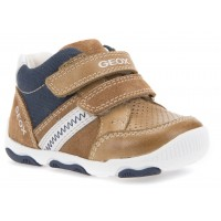 Geox New Balu Caramel Shoes