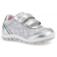 Geox Shaax B8233A Silver Size EU 25 / UK 7.5