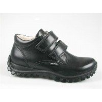 Primigi Bailey Black School Shoes
