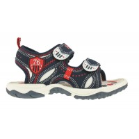 Primigi Beach Navy Sandals