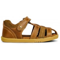 Bobux I-walk Roam Caramel Sandals