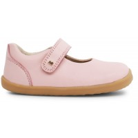 Bobux Step Up Delight Seashell Pink Shoes