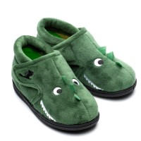 Chipmunks Danny Green Slippers