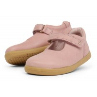 Bobux I-walk Delight Blush Shoes