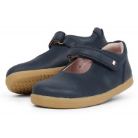 Bobux I-walk Delight Navy Shoes
