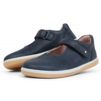 Bobux Kid+ Delight Navy Shoes