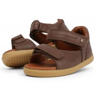 Bobux I-walk Driftwood Brown Sandals