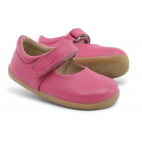 Bobux Step Up Dance Primrose Pink Shoes