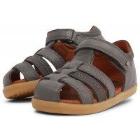 Bobux I-walk Roam Charcoal Grey Sandals