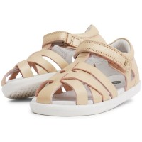 Bobux I-walk Tropicana Gold Quick Dry Sandals