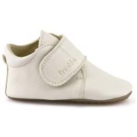 Froddo G1130005-9 White Pre-walkers