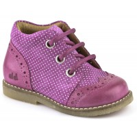 Froddo G2130087 Pink Boots