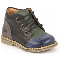 Froddo G2130150 Blue Green Boots