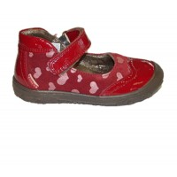 Froddo 2140011-2 Red Patent Size EU 20 / UK 4