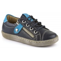 Froddo G3130074-1 Navy Blue Shoes