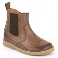 Froddo G3160080-3 Brown Chelsea Boots