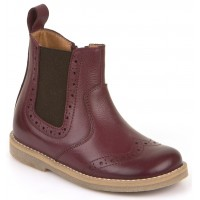 Froddo G3160080-8 Bordeaux Chelsea Boots
