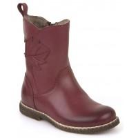 Froddo G3160086-2 Bordeaux Mid Boots