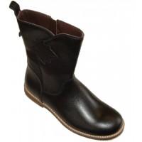 Froddo G3160086-L Black Mid Boots