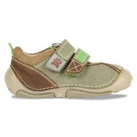 Froglet Khaki UK Infant 2