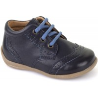 Froddo G2130126 Navy Blue Shoes
