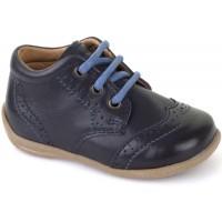 Froddo G2130126 Navy Blue Shoes
