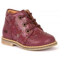 Froddo G2130181-1 Bordeaux Boots