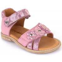 Froddo G2150066-2 Pale Pink Sandals
