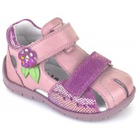 Froddo G2150070 Pink Multi Sandals