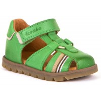 Froddo G2150119-4 Green Sandals