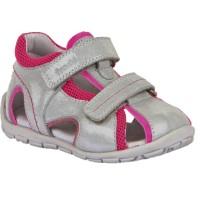 Froddo G2150120-2 Silver Pink Sandals