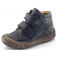 Froddo G3110045 Blue Leather Boots
