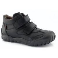 Froddo G3130019 Black School Boots