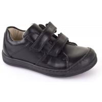 Froddo G3130089 Black School Shoes