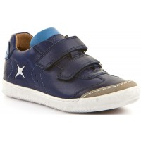 Froddo G3130126-1 Navy Blue Shoes