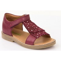 Froddo G3150110 Bordeaux Sandals