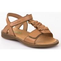 Froddo G3150118-2 Cognac Sandals