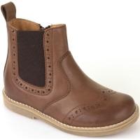 Froddo G3160064-4 Brown Chelsea Boots