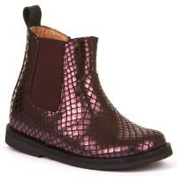 Froddo G3160120-2 Grape Chelsea Boots