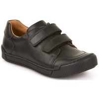 Froddo G4130014 Black School Shoes