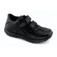 Froddo G4130020 Black School Shoes