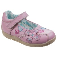 Hush puppies Millie Pink Shoes