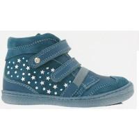 Primigi Hulda Aqua Blue Boots