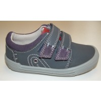 Hush Puppies Isaac Blue Size 8