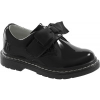 Lelli Kelly Irene LK8284 Black Patent School Shoes