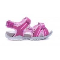 Geox S.Roxanne Sandals Pink