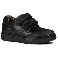 Geox Riddock J847SF Black Size 30