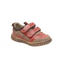 Hush Puppies Lionfish Red Shoes