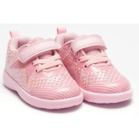 Lelli Kelly Milena LK1804 Rose Pink Trainers