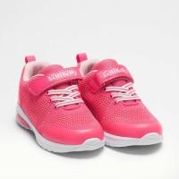 Lelli Kelly Cristal LK1888 Pink Neon Trainers